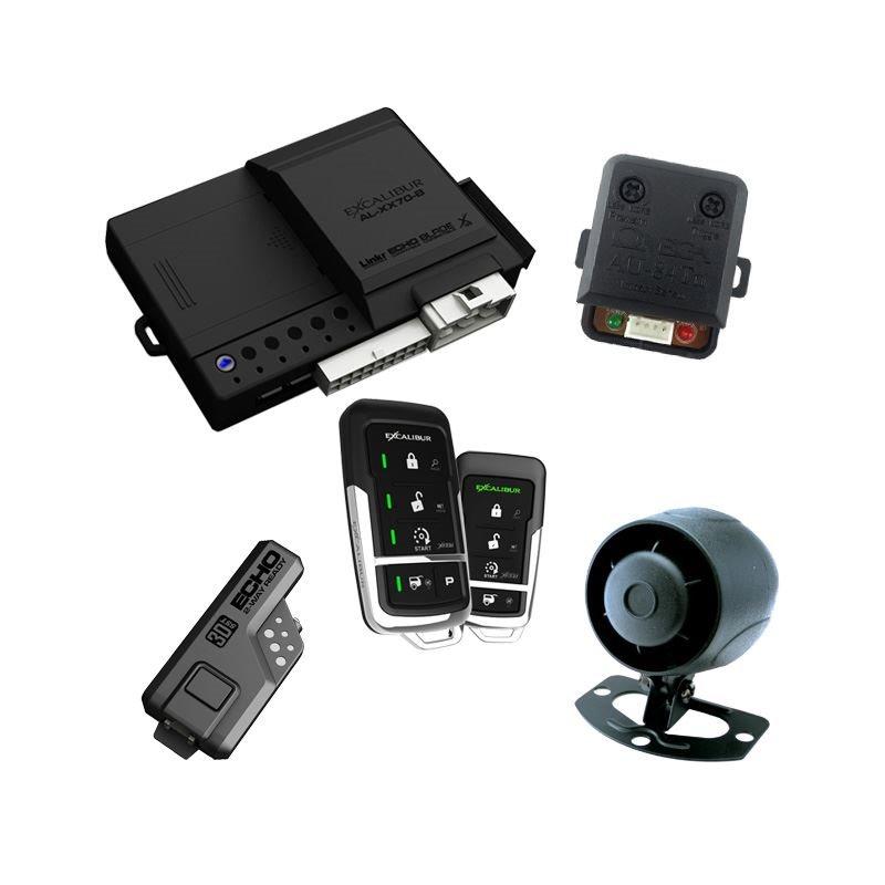 Remote Start Units