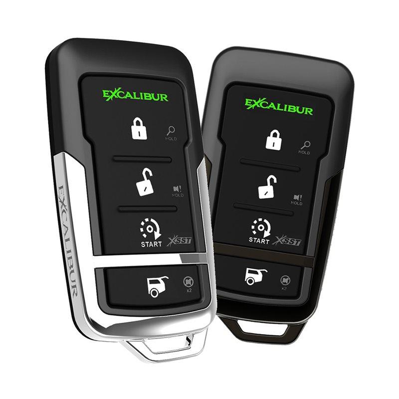 OmegaLink Multi-Purpose Long Range Remote Kits