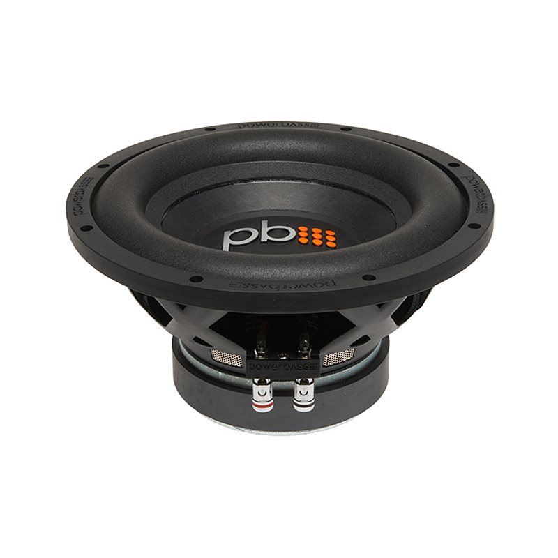 Autosound S Series Subwoofers