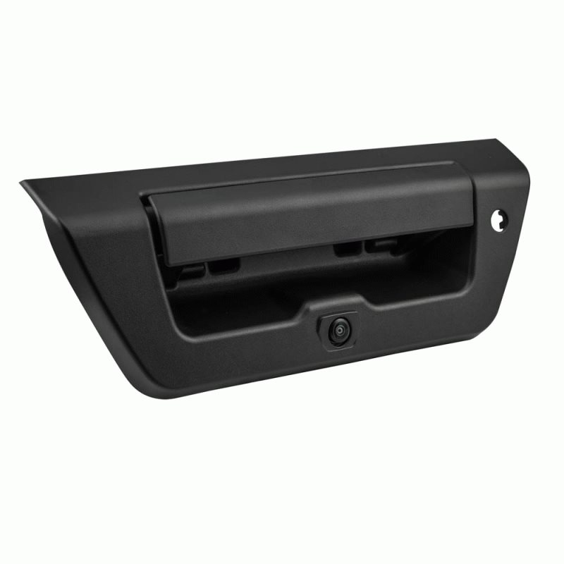 Tailgate Handle Backup Cameras