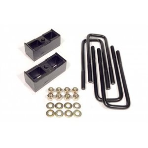 SouthernTruck - REAR BLOCK KIT - CHEVY / GMC