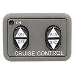 ROSTRA - 07'-2011 HONDA CIVIC / FIT CRUISE CONTROL