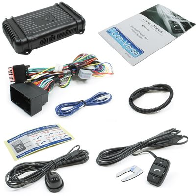 ROSTRA PLUG N PLAY BLUETOOTH SYSTEM FOR TOYOTA