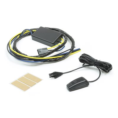 ROSTRA - REPLACEMENT MICROPHONE KIT