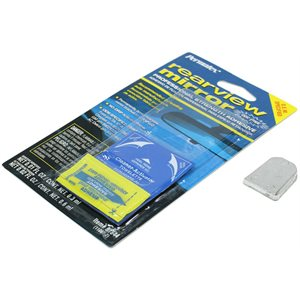 ROSTRA - LUG, WINDSHIELD ADAPTER WITH GLUE PACKET