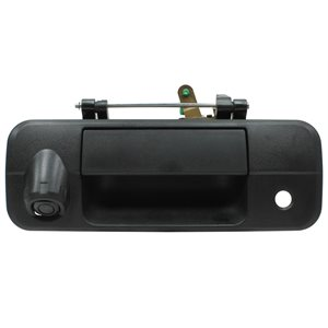 ROSTRA 07-13 TOYOTA TUNDRA TAILGATE HANDLE CAMERA