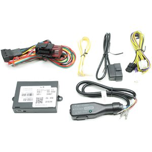 ROSTRA - 2007-2012 NISSAN FRONTIER CRUISE CONTROL