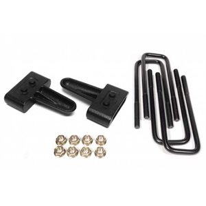 SouthernTruck - REAR BLOCK KIT - FORD