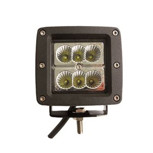 "MAX POWER - 3"" LED SPOT LIGHT"