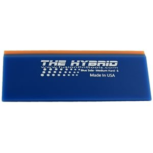 "FUSION - 5"" HYBRID SQUEEGEE BLADE"