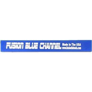 "FUSION - 6"" BLUE CHANNEL"