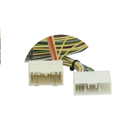 02-04 DODGE RAM (INFINITI SYSTEM) AMP BYPASS
