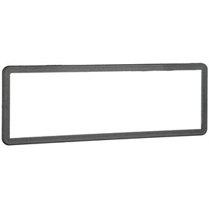 "DIN TRIM RING-1 / 4"" BORDER"