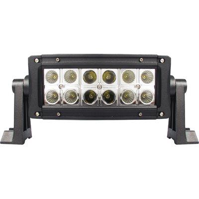 """MAX POWER - 8"""" LED LIGHT BAR"""