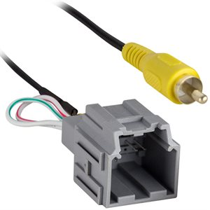 AXXESS GM BACKUP CAM RETENTION 2014 AND UP