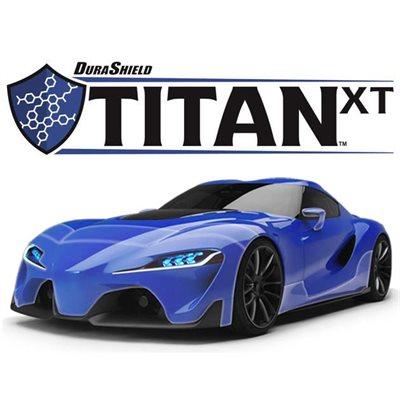 """DURASHIELD TITAN XT 60""""X50' 250 SQFT PPF - Regular $999"""