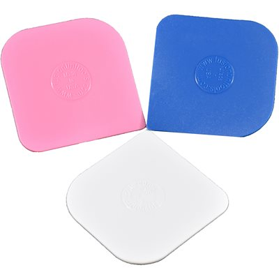 FUSION FIDGET 3-PACK (WHITE, PINK, BLUE)