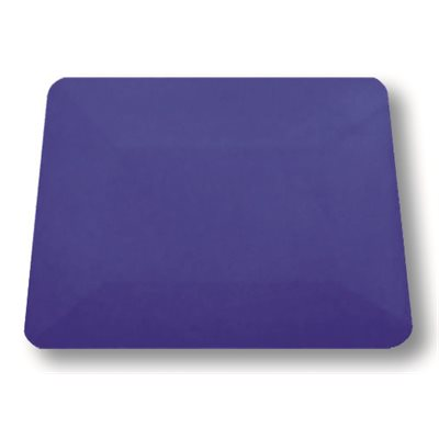GDI - BLUE HARD CARD SQUEEGEE