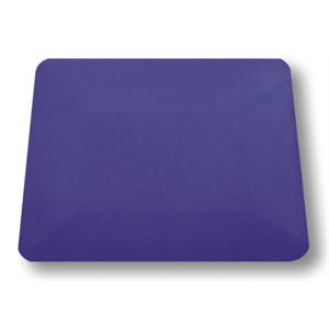 GDI - BLUE HARD CARD SQUEEGEE