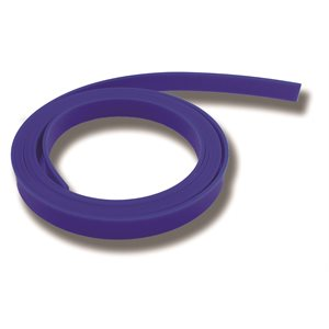 """GDI - 18"""" BLUE MAX SQUEEGEE REFILL FOR GT-207"""