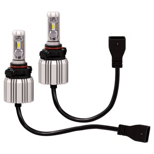 HEISE PSX24 LED KIT 6K WITH COLOR SLEEVES