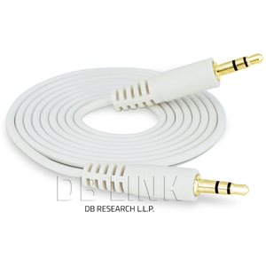 DB LINK - BULK 10 PACK MP3 ADAPTER CORD