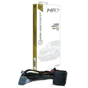EXCALIBUR - HONDA T-HARNESS FOR OL-RS-BA
