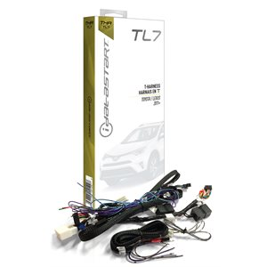 EXCALIBUR - TOYOTA T-HARNESS FOR OL-RS-BA