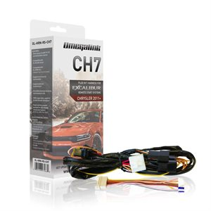 CHRYSLER T-HARNESS USE W / OL-MDB-ALL & OL-BLADE-AL-64
