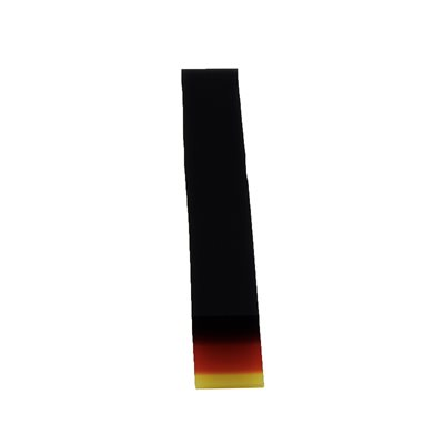 """FUSION - 0.5"""" DETAIL PPF HORNET PADDLE SQUEEGEE"""