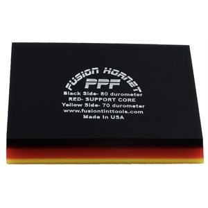 "FUSION - 4"" PPF HORNET PADDLE SQUEEGEE"