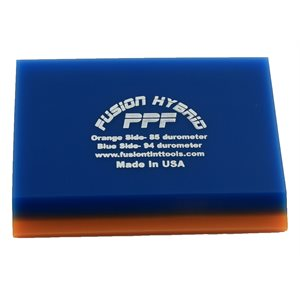 "FUSION - 4"" PPF HYBRID PADDLE SQUEEGEE"