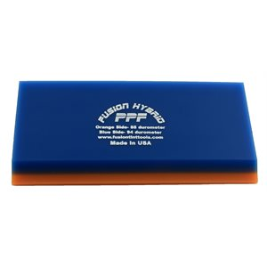 "FUSION - 6"" PPF HYBRID PADDLE SQUEEGEE"