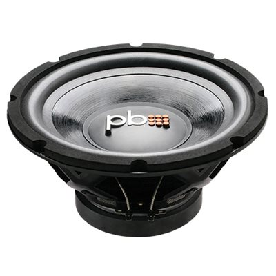 "PBX - 12"" PS SERIES WOOFER"