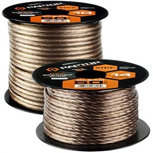 RAPTOR 500FT 18 GAUGE SPEAKER WIRE