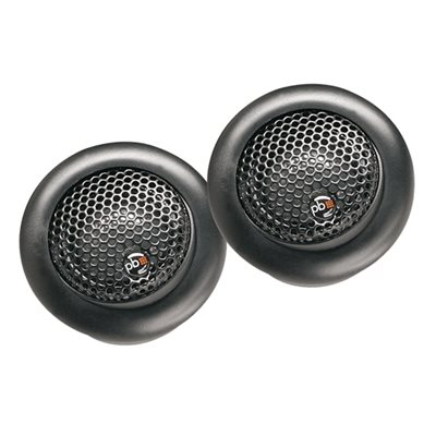"P / B - 1"" PURE SILK DOME TWEETERS"