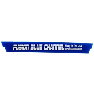 FUSION - BLUE CHANNEL STROKE REPLACEMENT BLADE
