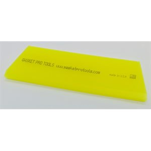 """SLEDGEHAMMER PRO 5"""" CROPPED SQUEEGEE"""