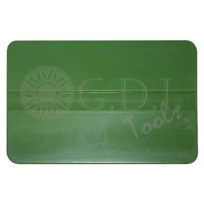 GDI - GREEN SOFT FLEX SQUEEGEE