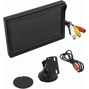 IBEAM COLOR VIDEO SCREEN