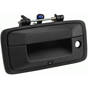 IBEAM GM TAILGATE HANDLE CAMERA 2014 UP