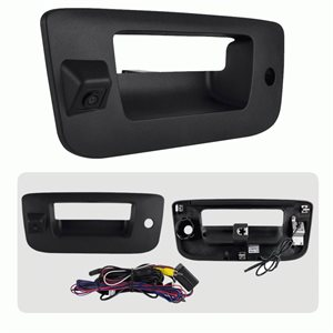 IBEAM CHEVY / GMC TAILGATE HANDLE CAMERAL