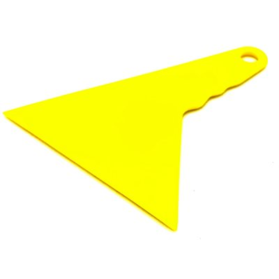 SMALL YELLOW SQUEEGEE