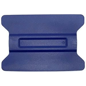 BLUE WING SQUEEGEE (HARD)