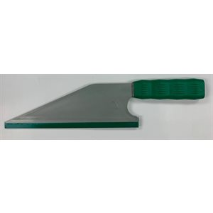 1010 TOOLS - HYBRID SQUEEGEE WITH SOFT GRIP