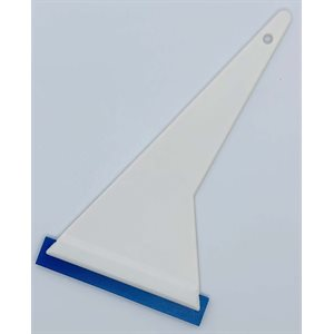 SQUEEGEE WITH REPLACEABLE BLADE