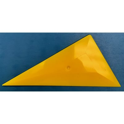 YELLOW CORNER TOOL SQUEEGEE