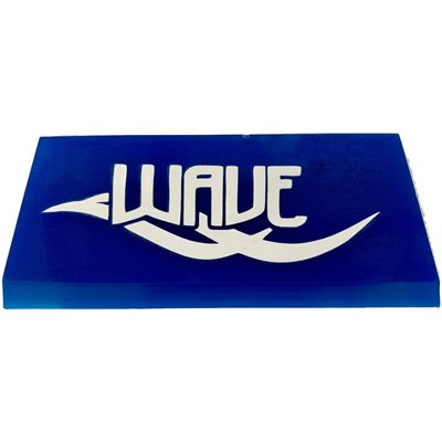 GASKET PRO TOOLS WAVE SQUEEGEE