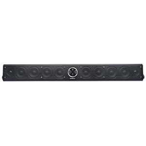 P / B - XL POWERSPORTS 10-SPEAKER SOUNDBAR