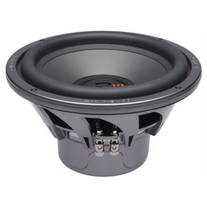 "P / B - 10"" POWERSPORTS WOOFER - DVC"